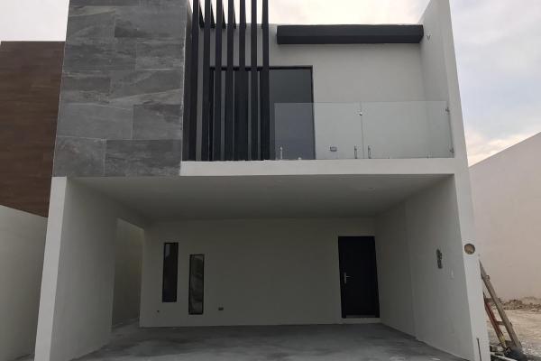 Foto de casa en venta en  , rinconada colonial 3 camp., apodaca, nuevo león, 14038142 No. 19