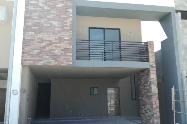 Foto de casa en venta en  , rinconada colonial 3 urb, apodaca, nuevo león, 5424372 No. 01