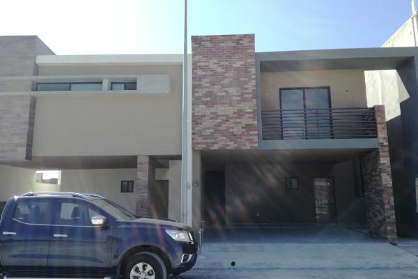 Foto de casa en venta en  , rinconada colonial 3 urb, apodaca, nuevo león, 5424372 No. 02