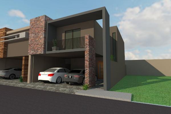Foto de casa en venta en  , rinconada colonial 3 urb, apodaca, nuevo león, 5424372 No. 07