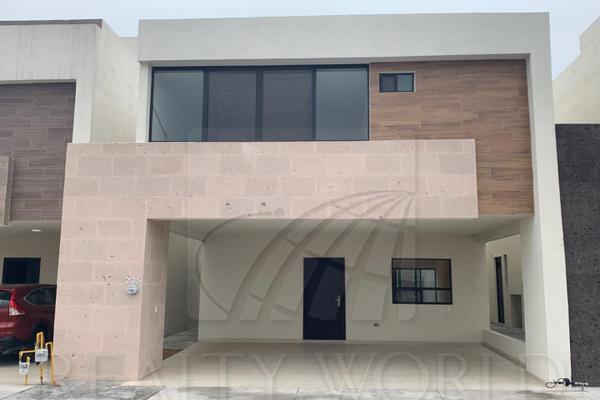 Foto de casa en renta en  , rinconada colonial 9 urb, apodaca, nuevo león, 13380055 No. 01
