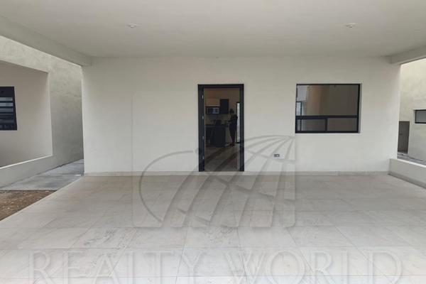 Foto de casa en renta en  , rinconada colonial 9 urb, apodaca, nuevo león, 13380055 No. 03