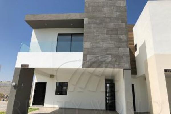 Foto de casa en venta en  , rinconada colonial 9 urb, apodaca, nuevo león, 3035944 No. 01