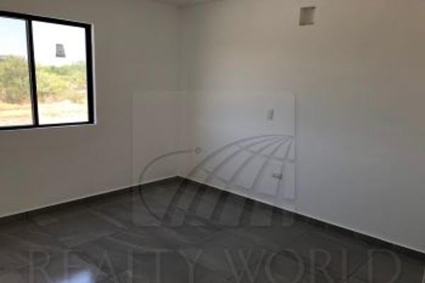 Foto de casa en venta en  , rinconada colonial 9 urb, apodaca, nuevo león, 3035944 No. 03