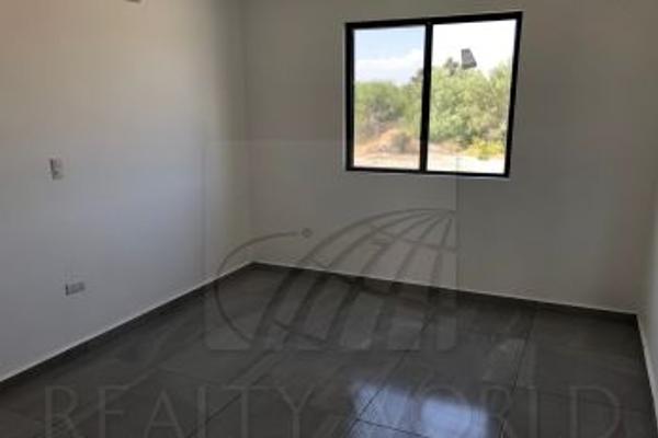 Foto de casa en venta en  , rinconada colonial 9 urb, apodaca, nuevo león, 3035944 No. 04