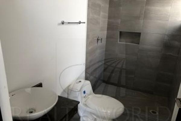 Foto de casa en venta en  , rinconada colonial 9 urb, apodaca, nuevo león, 3035944 No. 08