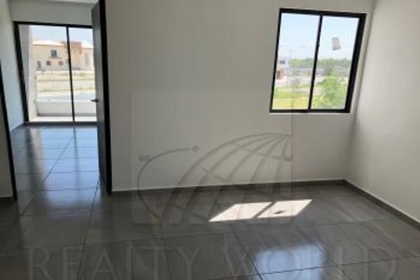 Foto de casa en venta en  , rinconada colonial 9 urb, apodaca, nuevo león, 3035944 No. 09