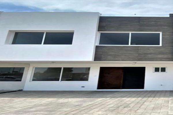 Foto de casa en condominio en venta en rinconada cuautlancingo , cuautlancingo corredor empresarial, cuautlancingo, puebla, 0 No. 01