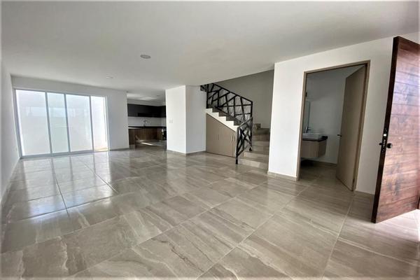 Foto de casa en condominio en venta en rinconada cuautlancingo , cuautlancingo corredor empresarial, cuautlancingo, puebla, 0 No. 02