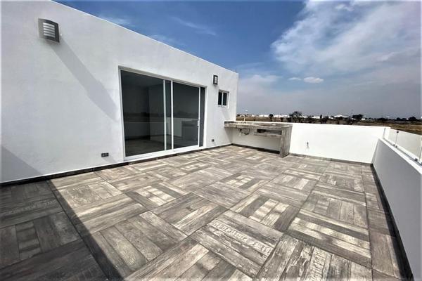Foto de casa en condominio en venta en rinconada cuautlancingo , cuautlancingo corredor empresarial, cuautlancingo, puebla, 0 No. 04
