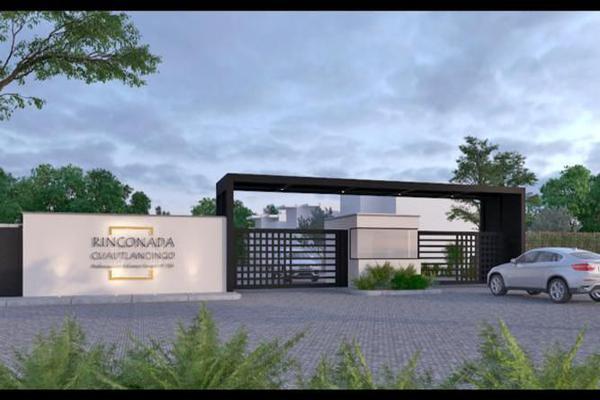 Foto de casa en condominio en venta en rinconada cuautlancingo , cuautlancingo corredor empresarial, cuautlancingo, puebla, 0 No. 05