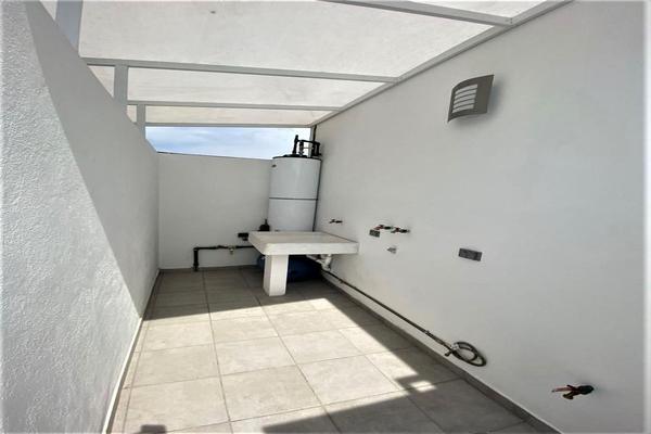 Foto de casa en condominio en venta en rinconada cuautlancingo , cuautlancingo corredor empresarial, cuautlancingo, puebla, 0 No. 18
