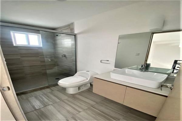 Foto de casa en condominio en venta en rinconada cuautlancingo , cuautlancingo corredor empresarial, cuautlancingo, puebla, 0 No. 26