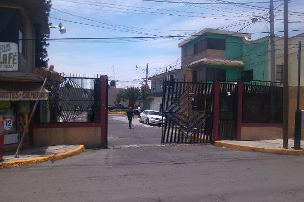 Foto de casa en venta en  , rinconada de aragón, ecatepec de morelos, méxico, 2628742 No. 01
