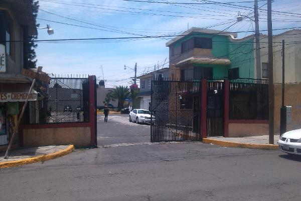 Foto de casa en venta en  , rinconada de aragón, ecatepec de morelos, méxico, 2628742 No. 02