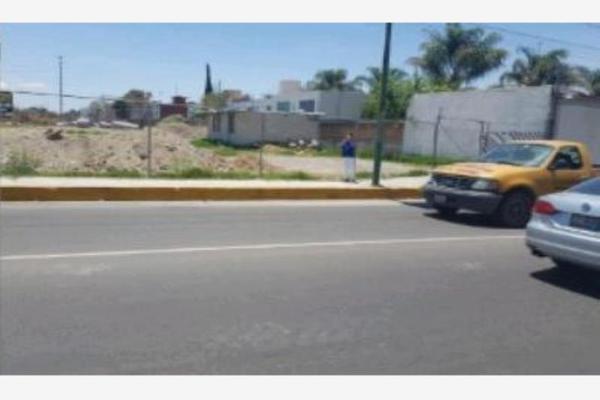 Foto de terreno habitacional en venta en  , rinconada de atzala, san andrés cholula, puebla, 5696366 No. 03