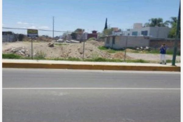 Foto de terreno habitacional en venta en  , rinconada de atzala, san andrés cholula, puebla, 5696366 No. 04