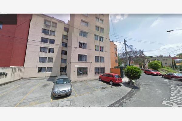 Foto de departamento en venta en rinconada de centenario 28, arcos centenario, álvaro obregón, df / cdmx, 8741479 No. 01
