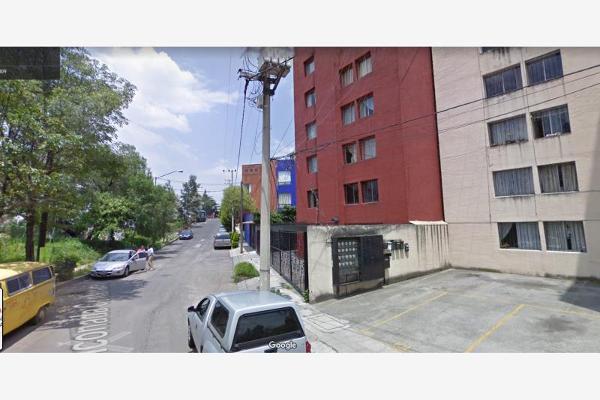 Foto de departamento en venta en rinconada de centenario 28, arcos centenario, álvaro obregón, df / cdmx, 8741479 No. 02