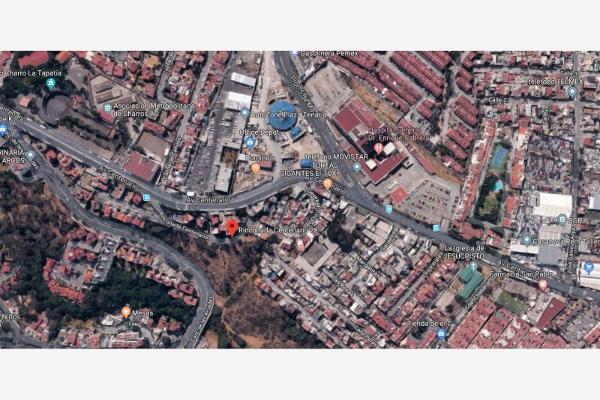 Foto de departamento en venta en rinconada de centenario 28, arcos centenario, álvaro obregón, df / cdmx, 8741479 No. 03