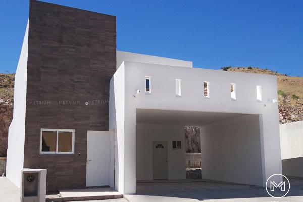 Foto de casa en venta en  , rinconada de la sierra i, ii, iii, iv y v, chihuahua, chihuahua, 3423536 No. 01