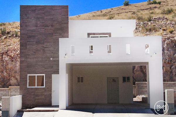 Foto de casa en venta en  , rinconada de la sierra i, ii, iii, iv y v, chihuahua, chihuahua, 3423536 No. 02