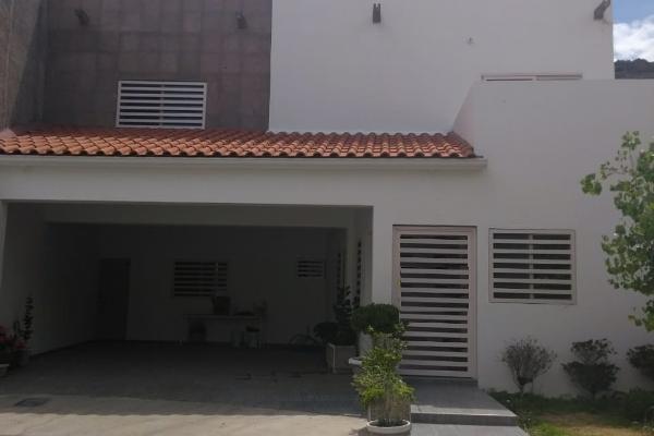 Foto de casa en venta en  , rinconada de la sierra i, ii, iii, iv y v, chihuahua, chihuahua, 5422778 No. 01