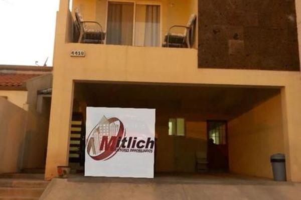 Foto de casa en venta en  , rinconada de la sierra i, ii, iii, iv y v, chihuahua, chihuahua, 7907797 No. 01