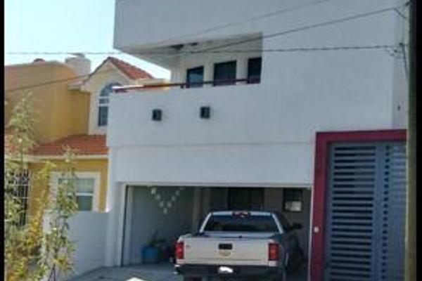 Foto de casa en venta en  , rinconada de la sierra i, ii, iii, iv y v, chihuahua, chihuahua, 7987738 No. 01
