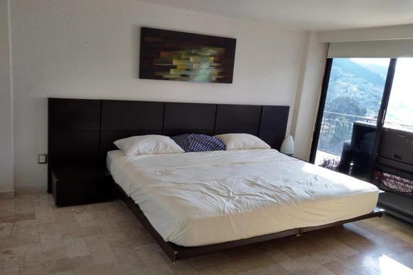 Foto de departamento en venta en rinconada de las brisas 4, nuevo centro de población, acapulco de juárez, guerrero, 13306322 No. 14