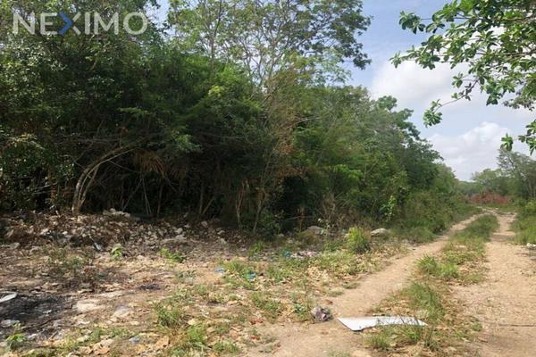 Foto de terreno industrial en venta en rinconada de las chachalacas , alfredo v bonfil, benito juárez, quintana roo, 8235253 No. 02