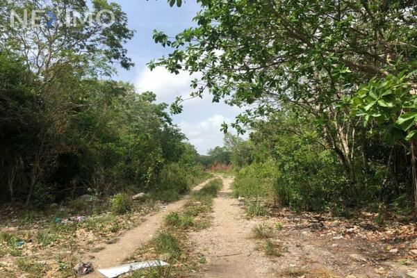 Foto de terreno industrial en venta en rinconada de las chachalacas , alfredo v bonfil, benito juárez, quintana roo, 8235253 No. 03