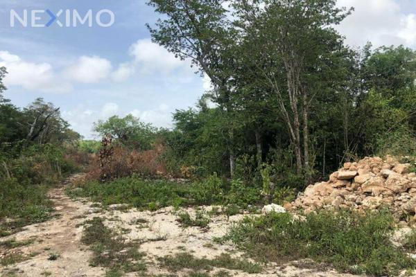 Foto de terreno industrial en venta en rinconada de las chachalacas , alfredo v bonfil, benito juárez, quintana roo, 8235253 No. 08