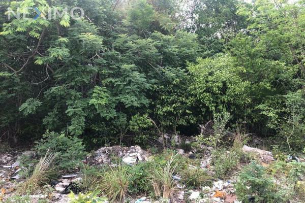 Foto de terreno industrial en venta en rinconada de las chachalacas , alfredo v bonfil, benito juárez, quintana roo, 8235253 No. 09