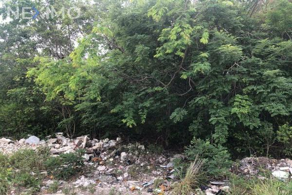 Foto de terreno industrial en venta en rinconada de las chachalacas , alfredo v bonfil, benito juárez, quintana roo, 8235253 No. 10