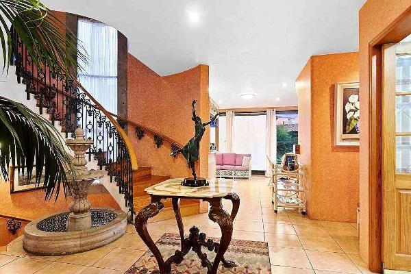 Foto de casa en condominio en venta en rinconada de los encinos , club de golf los encinos, lerma, méxico, 8899438 No. 02