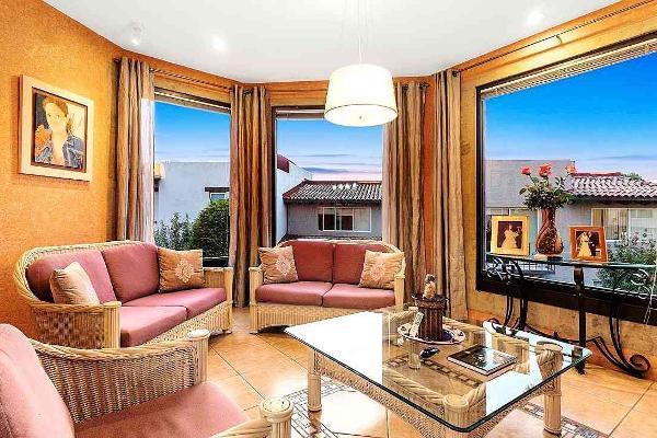 Foto de casa en condominio en venta en rinconada de los encinos , club de golf los encinos, lerma, méxico, 8899438 No. 03