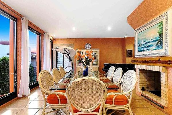 Foto de casa en condominio en venta en rinconada de los encinos , club de golf los encinos, lerma, méxico, 8899438 No. 08