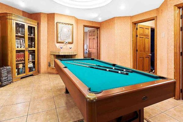 Foto de casa en condominio en venta en rinconada de los encinos , club de golf los encinos, lerma, méxico, 8899438 No. 09