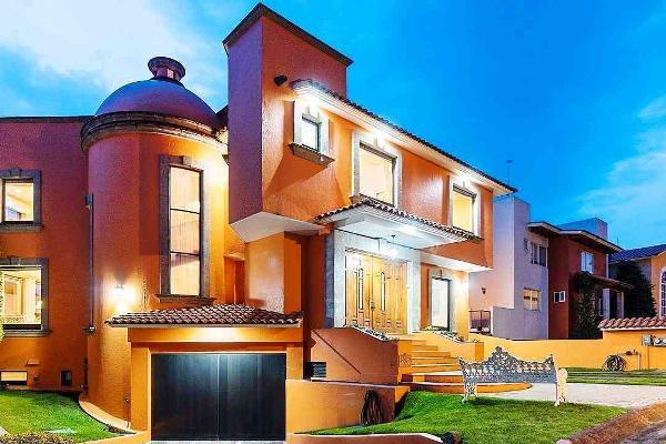 Foto de casa en condominio en venta en rinconada de los encinos , club de golf los encinos, lerma, méxico, 8899438 No. 10
