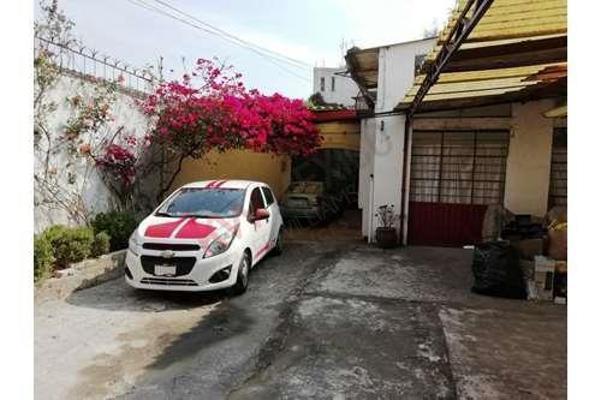 Foto de casa en venta en  , rinconada de los reyes, coyoacán, df / cdmx, 12267740 No. 06