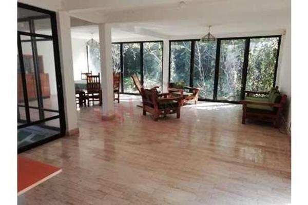 Foto de casa en venta en  , rinconada de los reyes, coyoacán, df / cdmx, 12267740 No. 08