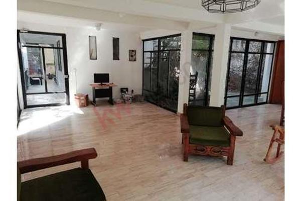 Foto de casa en venta en  , rinconada de los reyes, coyoacán, df / cdmx, 12267740 No. 09