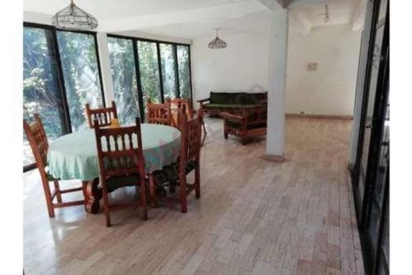 Foto de casa en venta en  , rinconada de los reyes, coyoacán, df / cdmx, 12267740 No. 10