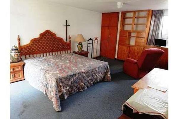 Foto de casa en venta en  , rinconada de los reyes, coyoacán, df / cdmx, 12267740 No. 21