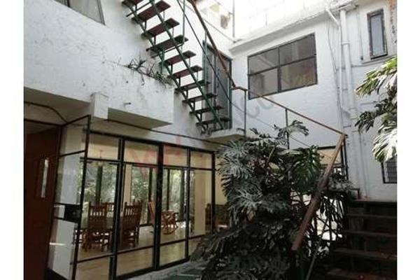 Foto de casa en venta en  , rinconada de los reyes, coyoacán, df / cdmx, 12267740 No. 29