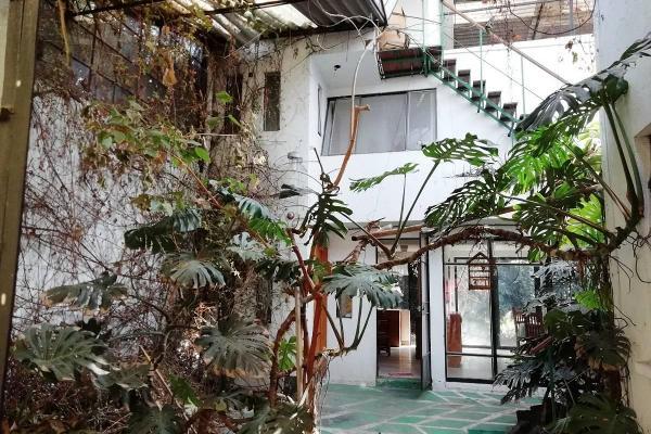 Foto de casa en venta en  , rinconada de los reyes, coyoacán, df / cdmx, 14036747 No. 02