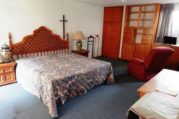 Foto de casa en venta en  , rinconada de los reyes, coyoacán, df / cdmx, 14036747 No. 04