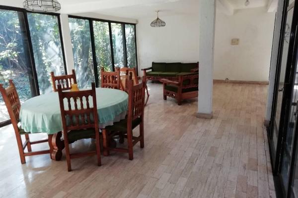Foto de casa en venta en  , rinconada de los reyes, coyoacán, df / cdmx, 14036747 No. 07