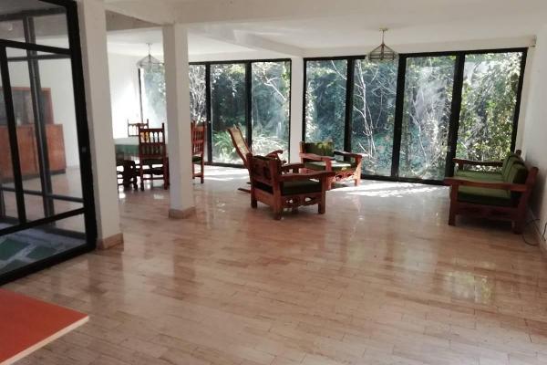 Foto de casa en venta en  , rinconada de los reyes, coyoacán, df / cdmx, 14036747 No. 08